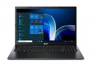 Notebook Acer Extensa 15 EX215-32 15.6FHD /N6000/8GB/SSD256GB/UHD/W10 Black