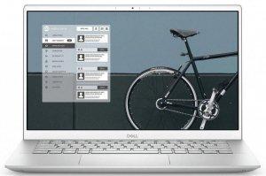 Notebook Dell Inspiron 5402 14 FHD/i3-1115G4/4GB/SSD256GB/UHD/W10S Silver