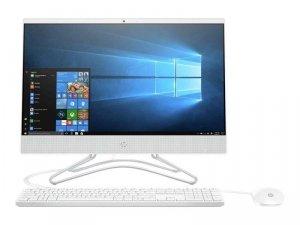 Komputer AIO HP 200 G4 21,5/J5040/8GB/SSD256GB/UHD/10PR White