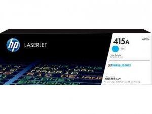 Toner HP 415A LaserJet (W2031A) cyan