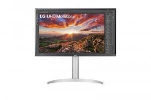 Monitor LG 27 27UP850-W 2xHDMI DP USB-C głośniki