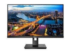 Monitor Philips 23,8 242B1/00 VGA DVI-D HDMI DP USB-B 4xUSB 3.1 głośniki
