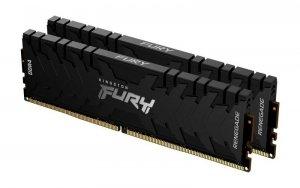 Pamięć DDR4 Kingston Fury Renegade 16GB (2x8GB) 4000MHz CL19 1,35V czarna