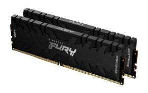 Pamięć DDR4 Kingston Fury Renegade 16GB (2x8GB) 2666MHz CL13 1,35V czarna