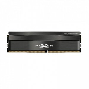 Pamięć DDR4 Silicon Power XPOWER Zenith Gaming 8GB (1x8GB) 3600MHz CL18 1,35V