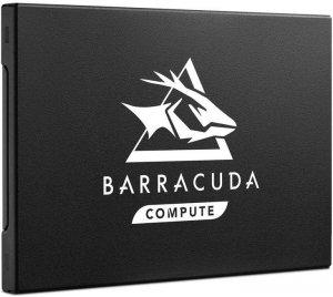Dysk SSD SEAGATE BarraCuda Q1 480GB SATA III 2,5 (550/500) 7mm