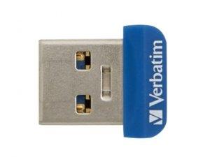 Pendrive Verbatim 32GB Nano Store USB 3.0