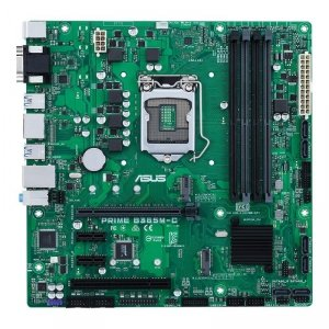 Płyta Asus PRIME B365M-C /B365/DDR4/SATA3/M.2/USB3.0/PCIe3.0/s.1151/mATX