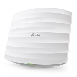 Access Point TP-Link EAP115 V4 N300 1xLAN PoE sufitowy