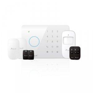 Zestaw alarmowy Smart Home Security LARK LS-100