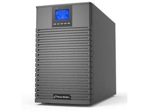 Zasilacz awaryjny UPS Power Walker On-Line 1/1 Fazy 3000VA, ICT IoT PF1 USB/RS232, 8x IEC C13 + 1x C19, C20 EPO, wolnostojący