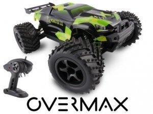 Samochód zdalnie sterowany Overmax Monster 45km/h