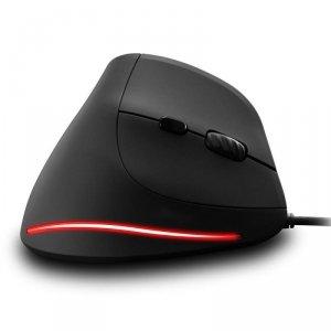 Mysz przewodowa pionowa Media-Tech VERTIC MT1122