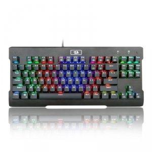Klawiatura przewodowa Redragon VINSU K561RGB Gaming czarny
