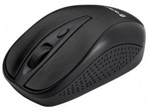 Mysz bezprzewodowa Tracer JOY II RF Nano USB optyczna - black