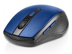Mysz bezprzewodowa Tracer DEAL BLUE RF Nano optyczna