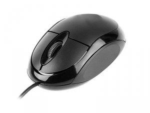 Mysz przewodowa Tracer Neptun optyczna czarna