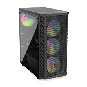 Komputer ADAX DRACO EXTREME WXHR3600 R5 3600/B450/16G/SSD512GB/GTX1660S-6GB/W10Hx64