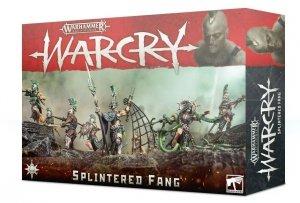 Warcry Splintered Fang