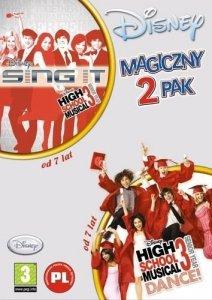 SING IT+HIGH SHOOL MUSICAL 3