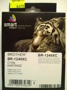 BROTHER LC1240 CYAN      smart PRINT