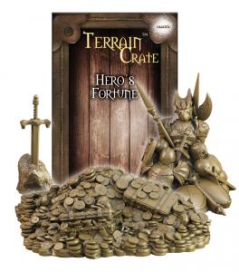 Terrain Crate: Heros Fortune