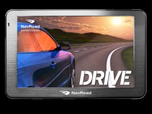 NAVROAD DRIVE NAVIGATOR FREE EU