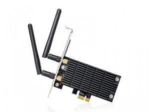 Karta sieciowa TP-Link Archer T6E WiFi AC1300 PCI-E
