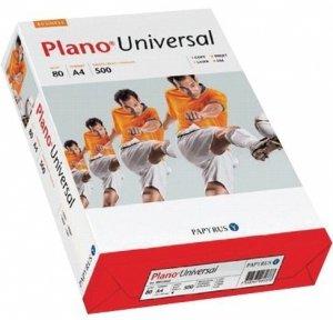 Papier ksero Plano Universal A4 80g