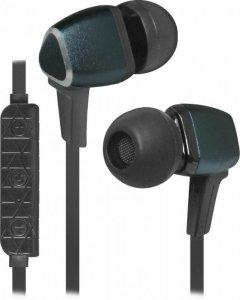 Słuchawki z mikrofonem Defender FREEMOTION B670 Bluetooth douszne czarne