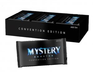 MTG - Mystery Booster Convention Edition