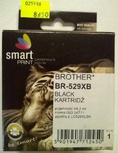 BROTHER LC529XL BLACK    smart PRINT