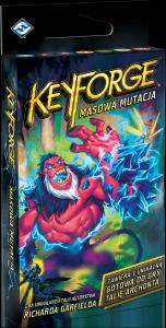 KeyForge: Masowa mutacja - Talia Archonta PL