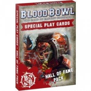 Blood Bowl: Hall of Fame