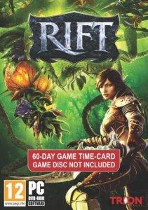 RIFT PRE-PAID 60 DNI