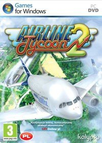 AIRLINE TYCOON 2            PC