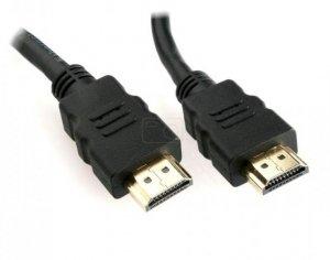 Kabel HDMI-HDMI v1.4 3D TV High Speed Ethernet 10M (pozłacane końcówki)