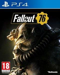 Gra PS4 Fallout 76