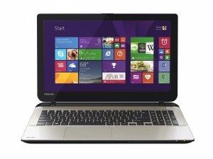 Używany Laptop TOSHIBA SATELLITE L50-B-180      i3-4005U/8GB RAM/ 500GB HDD/ Win8.1/10