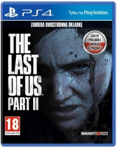 The Last of Us 2 PL PS4