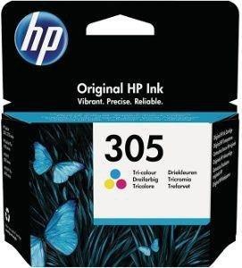 DUPLIKAT: Tusz HP 305 Tri-color (3YM60AE)