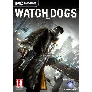 Gra Watch Dogs PC