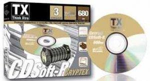 CDR TX Cryptex 1szt