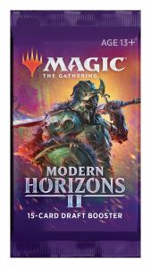 MTG - Modern Horizons 2 Draft Booster