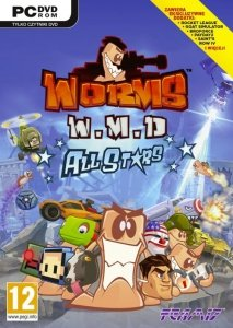 Worms W.M.D All-stars Edition PC
