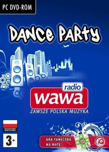 DANCE PARTY RADIO WAWA      PC