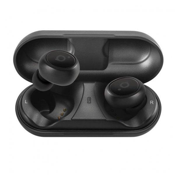 Słuchawki z mikrofonem Acme BH412 bezprzewodowe Bluetooth douszne bezkablowe TWS Premium