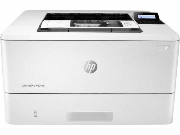 Drukarka laserowa HP LaserJet Pro M404DN
