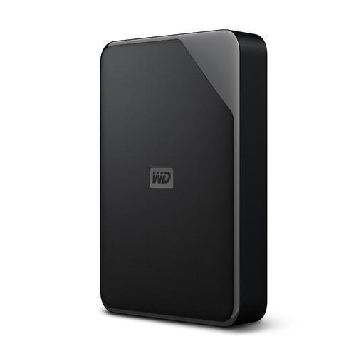 "Dysk WD Elements SE Portable 4TB USB3.0/USB2.0 2,5"" Black"