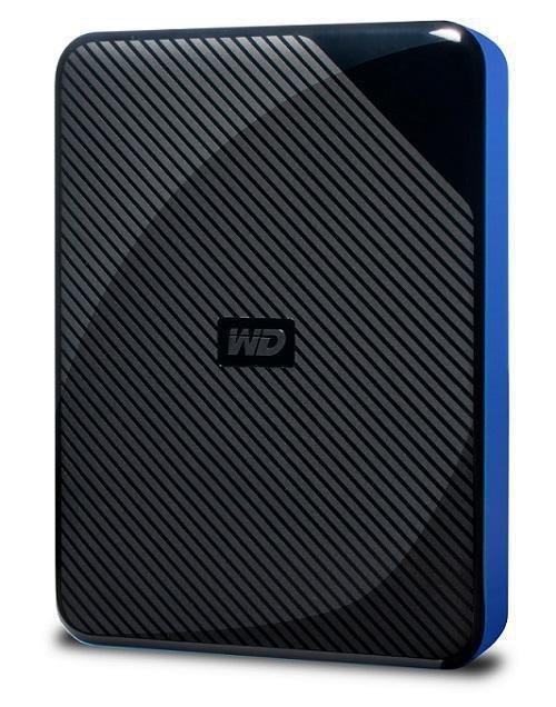 Dysk WD Gaming Drive PlayStation™ 2TB USB 3.0